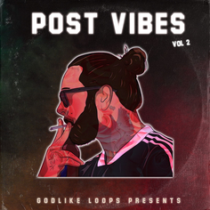 Post Vibes Vol 2