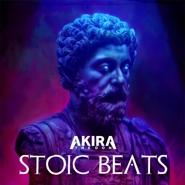 Akira The Don: Stoic Beats
