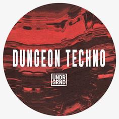 Dungeon Techno