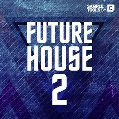 Sample Tools by Cr2: Future House 2
