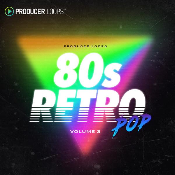 80s Retro Pop Vol 3