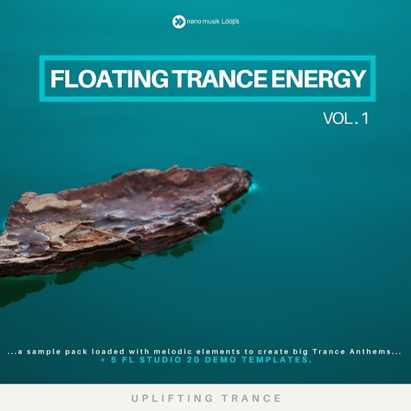 Floating Trance Energy Vol 1