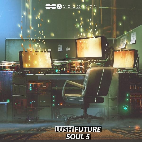 Lush Future Soul 5