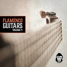 Flamenco Guitars Vol 4