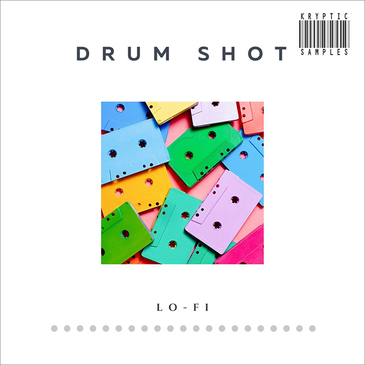 Drum Shot: Lo-Fi