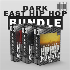 Dark East Hip Hop Bundle