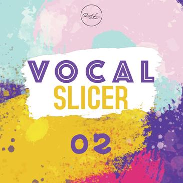 Vocal Slicer Vol 2
