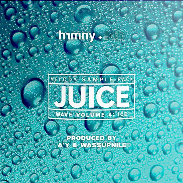 Juice Wave Vol 4 - Ice