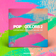 Pop Colors Vol 2