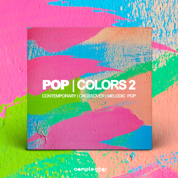 Pop Colors Vol 2