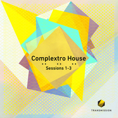 Complextro House Sessions 1-3