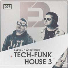 Tech-Funk House 3