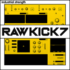 Raw Kick 7
