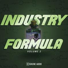 Industry Formula Volume 2