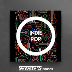 Constructed Sounds: Indie Pop