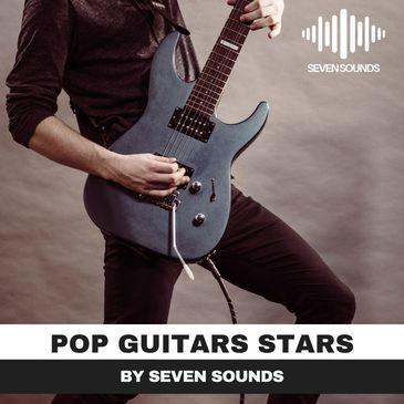 Pop Guitars Stars