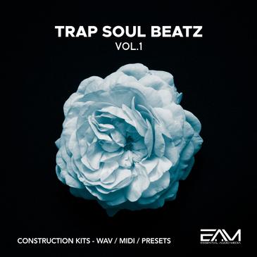Trap Soul Beatz Vol 1
