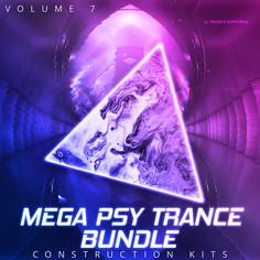 Mega Psy Trance Bundle Vol 7