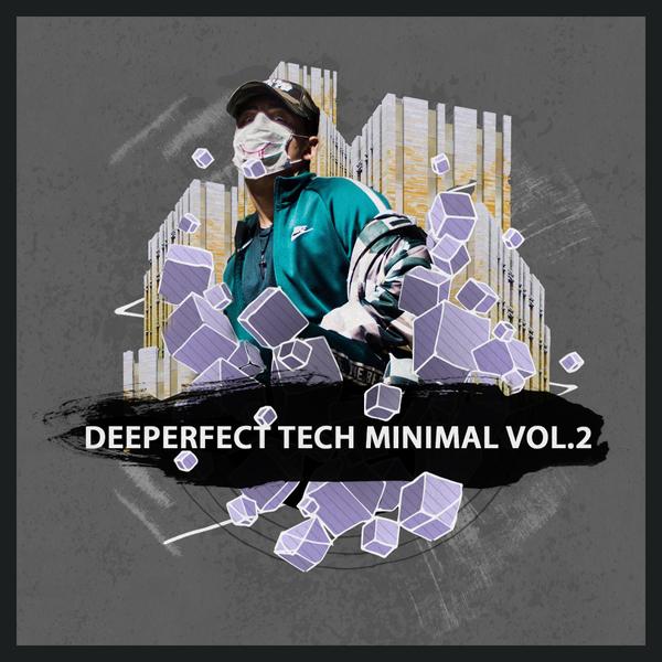 Tech-Minimal Vol 2