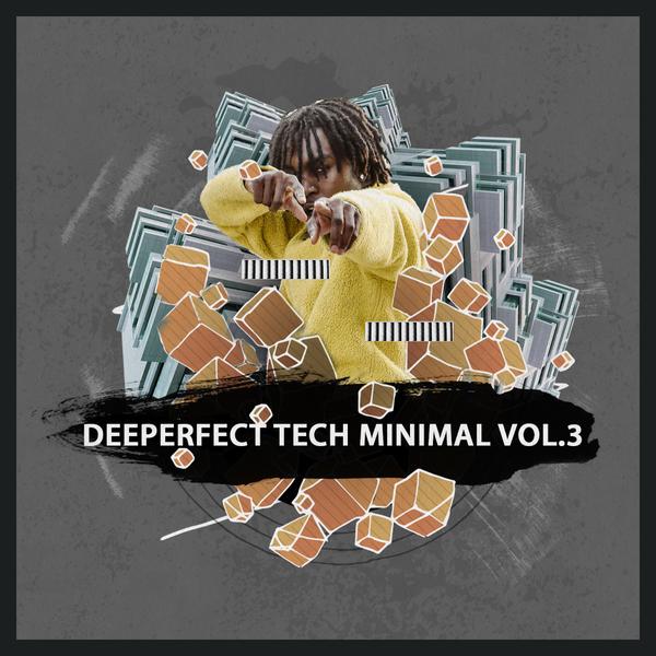 Tech-Minimal Vol 3