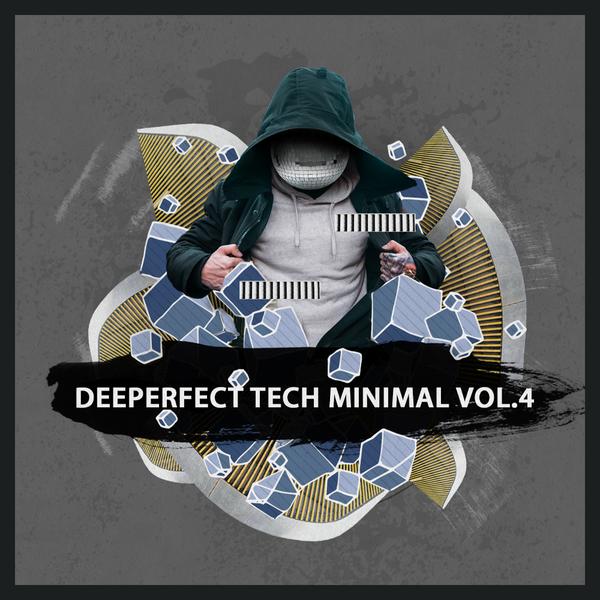 Tech-Minimal Vol 4