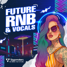 Future RnB & Vocals