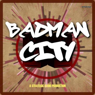 Badman City