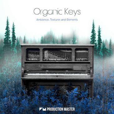 Organic Keys