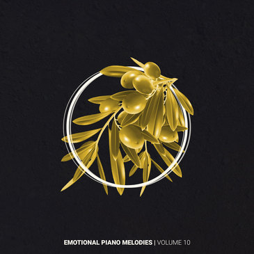 Emotional Piano Melodies Vol 10