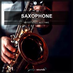 Saxophone Vol 1