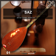 Saz Vol 1