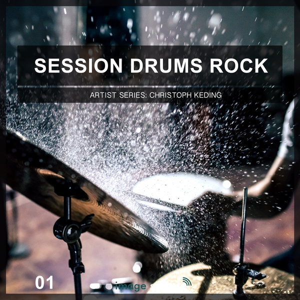 Session Drums Rock Vol 1