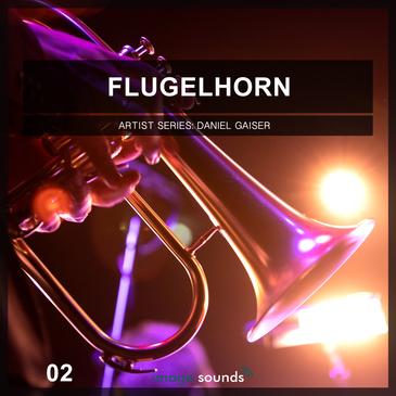 Flugelhorn Vol 2