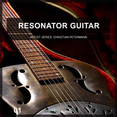 Resonator Guitar Vol 1