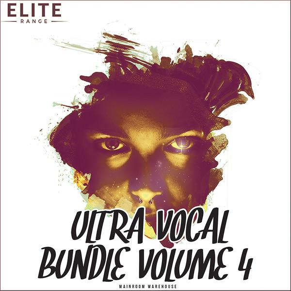 Ultra Vocal Bundle Volume 4