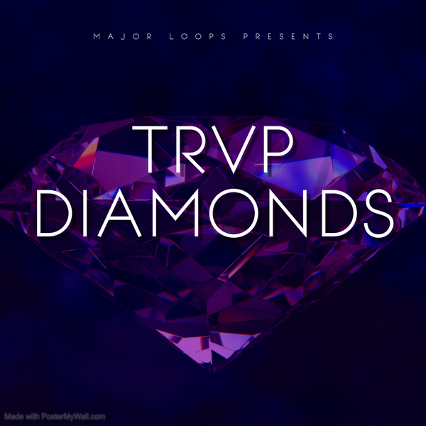 Trap Diamonds