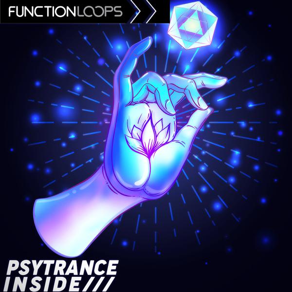 Psytrance Inside