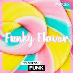 Funky Flavor
