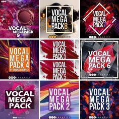 Vocal Megabundle 4