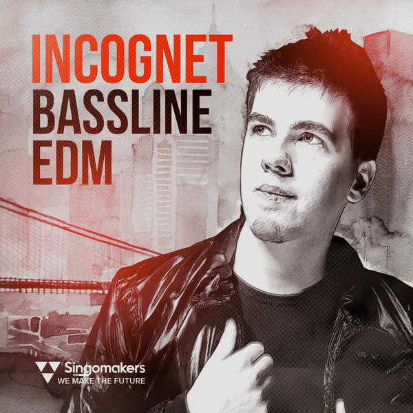 Incognet Bassline EDM
