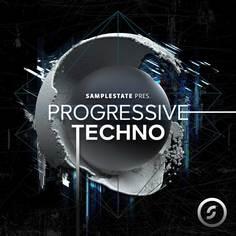 Samplestate: Progressive Techno