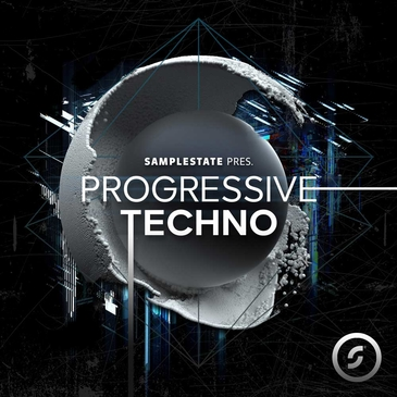 Samplestate: Progressive Techno
