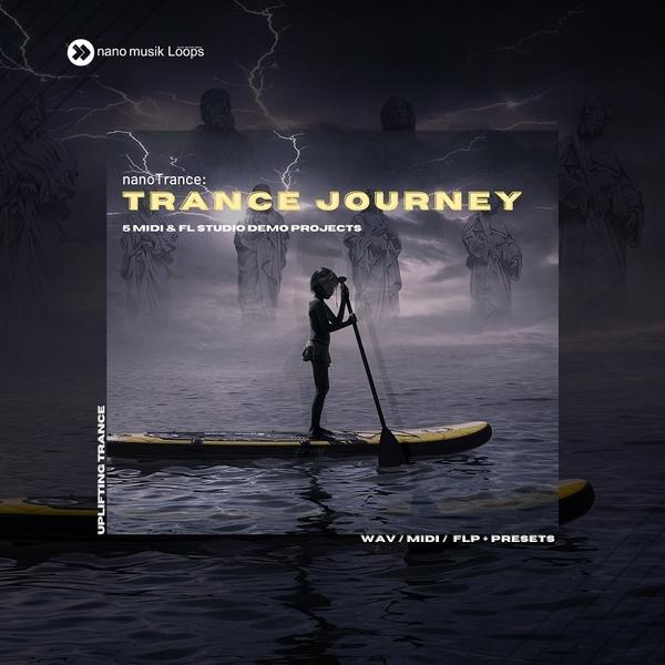 nanoTRANCE: Trance Journey