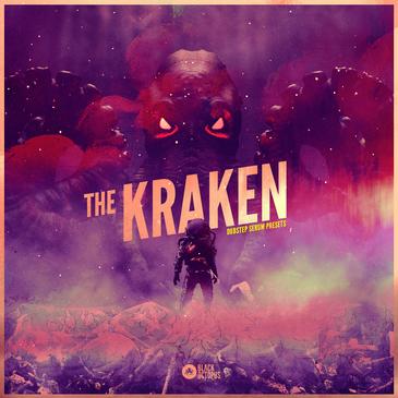 The Kraken Vol 1 - Dubstep Serum Presets