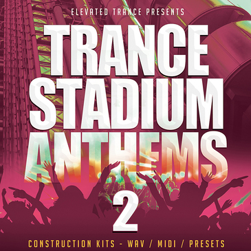 Trance Stadium Anthems 2