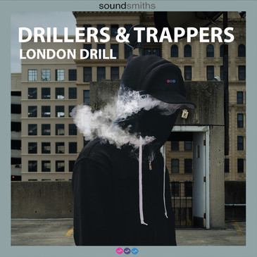 Drillers & Trappers - London Drill