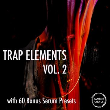 Trap Elements Vol 2
