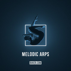Melodic Arps
