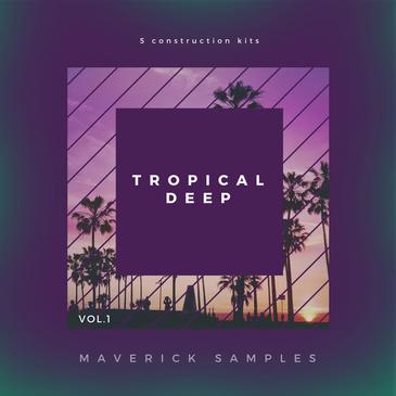 Tropical Deep Vol 1