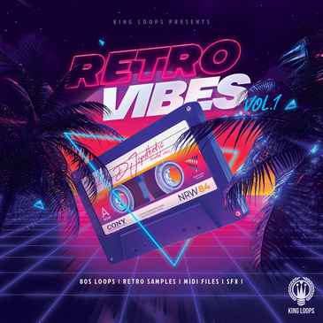 Retro Vibes Vol 1